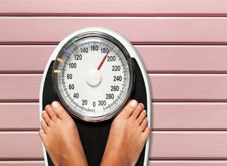 raw diet weight loss in one month