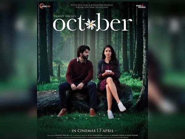 'October' box-office collection week 1: Shoojit Sircar's film starring Varun Dhawan collects Rs 27.75 crore - Times of India ►