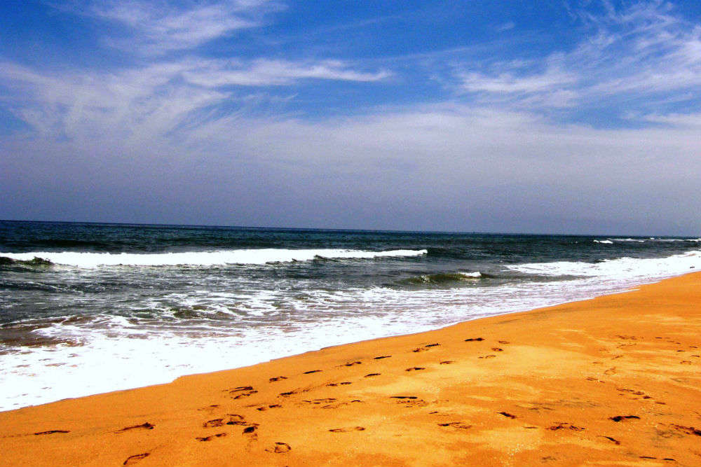 Iconic beaches in Chennai set to get a facelift to promote beach tourism