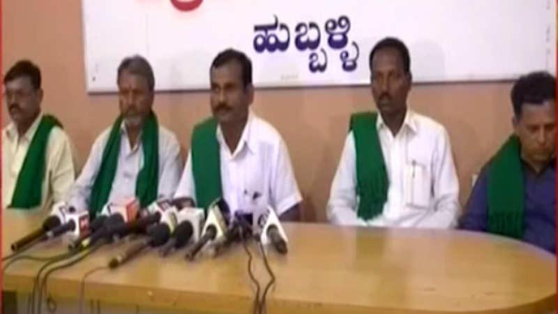 mahadayi-water-dispute-karnataka-farmers-to-lead-protest-march-towards-delhi
