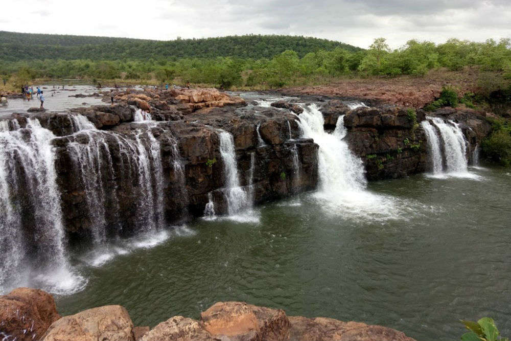 Bhupalpally district of Telangana is the ultimate destination for nature and sports lovers