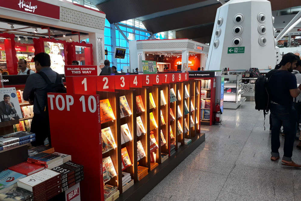 'Duty free' shopping at Delhi international airport to become costlier!