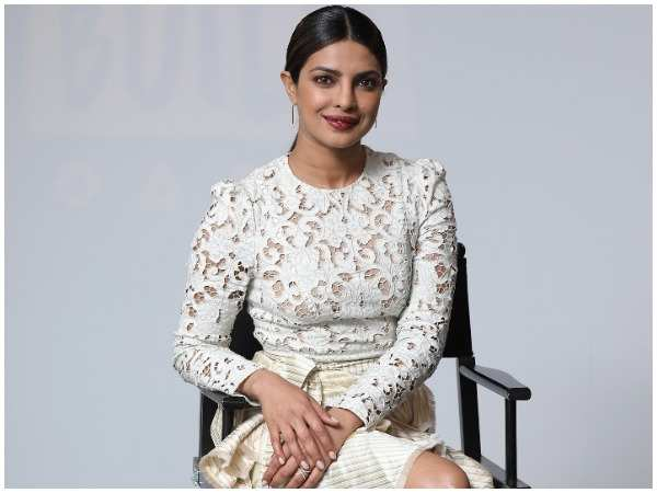 Image result for Priyanka Chopra gears up for Met Gala 2018