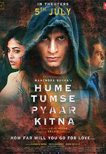 Hume Tumse Pyaar Kitna Movie Showtimes Review Songs Trailer