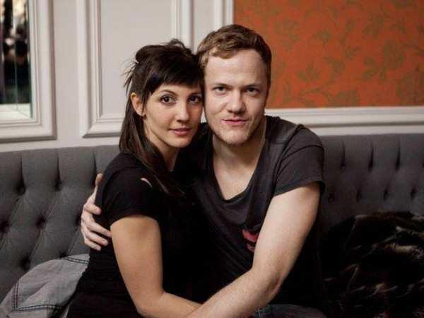Imagine Dragons' Dan Reynolds, wife Aja part ways after ...Dan Reynolds Imagine Dragons 2014