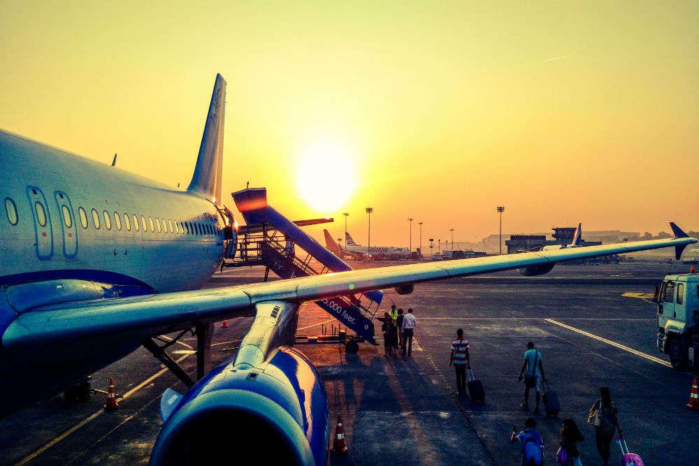 Jalandhar's Adampur airport to have daily flights to New Delhi under the UDAN scheme