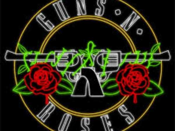 Rock Band Guns N Roses All Set To Reunite English Movie News