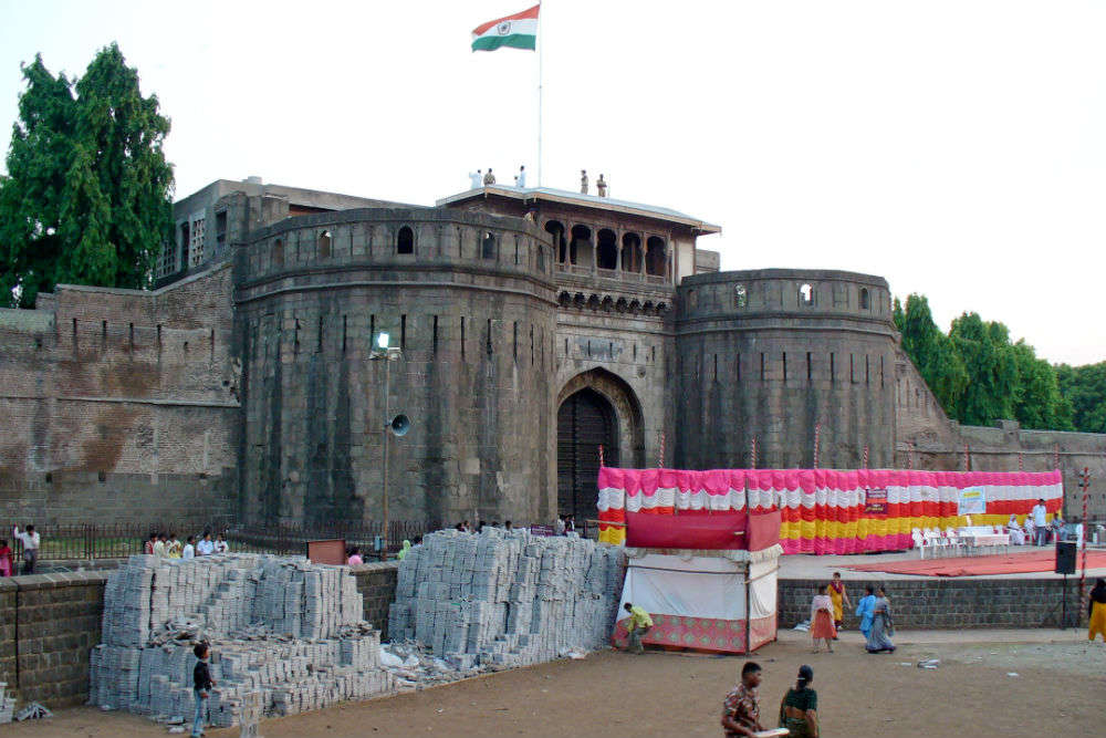 Know why you should avoid visiting Pune's Shaniwarwada Fort on full moon nights