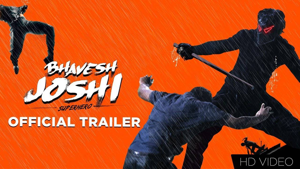 Bhavesh Joshi Superhero (2018) Khatrimaza – Full Movie Hindi Official Trailer HD 720p