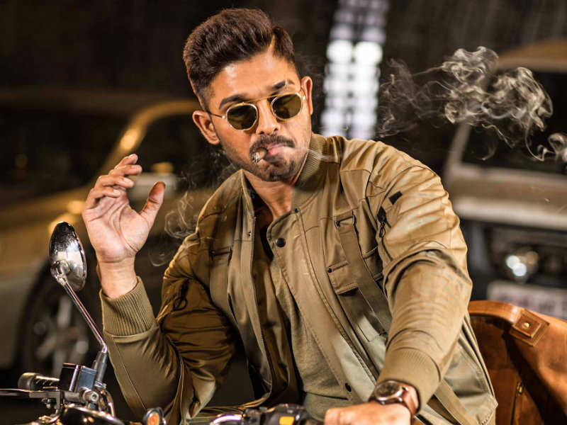 Naa Peru Surya, Naa Illu India   Telugu Movie News - Times