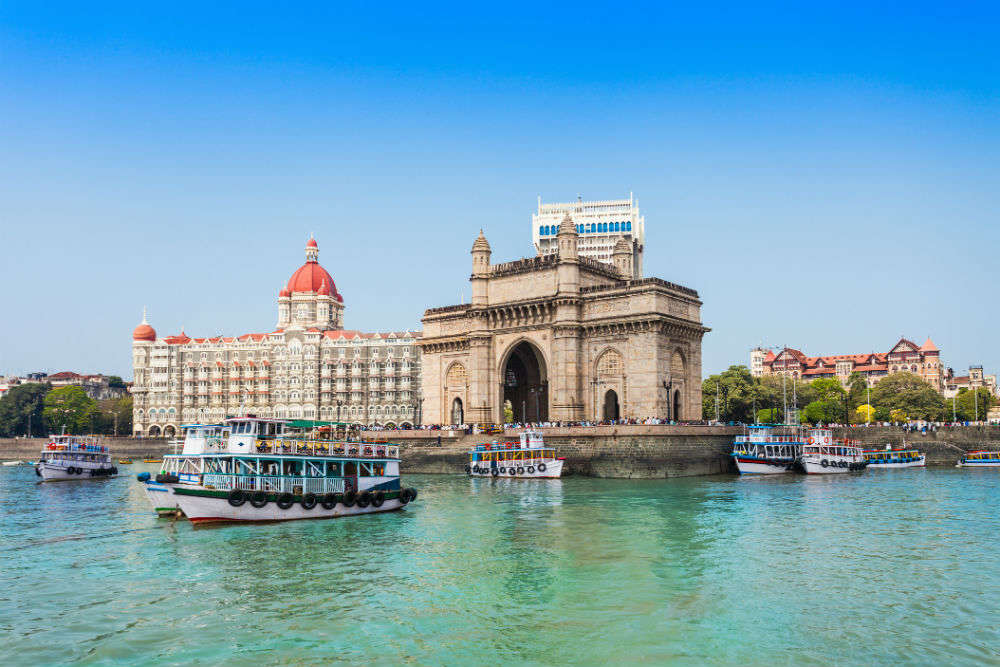 Maharashtra Govt. plans to develop 25 spots around the state for tourism