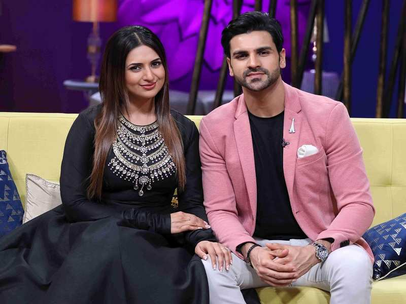 Vivek and I aren't ready to have a baby yet, says Yeh Hai Mohabbatein  actress Divyanka Tripathi - Times of India