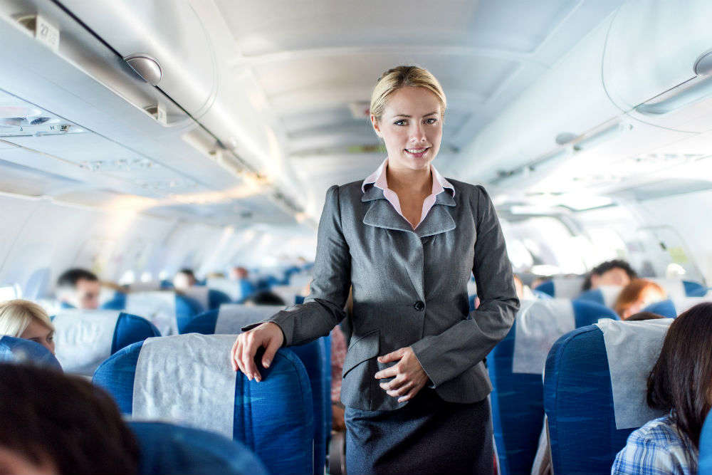 5 secrets airhostesses wouldn't like to share with passengers