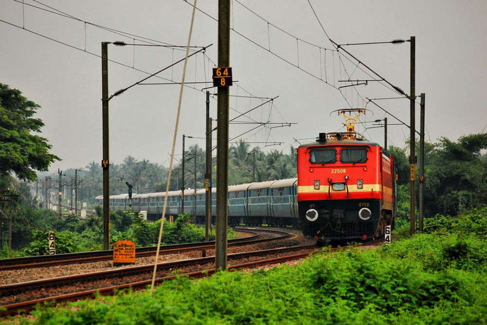 Indian Railways' latest offering 'Heritage Tour' to cover Mumbai, Goa, Ajanta, Ellora