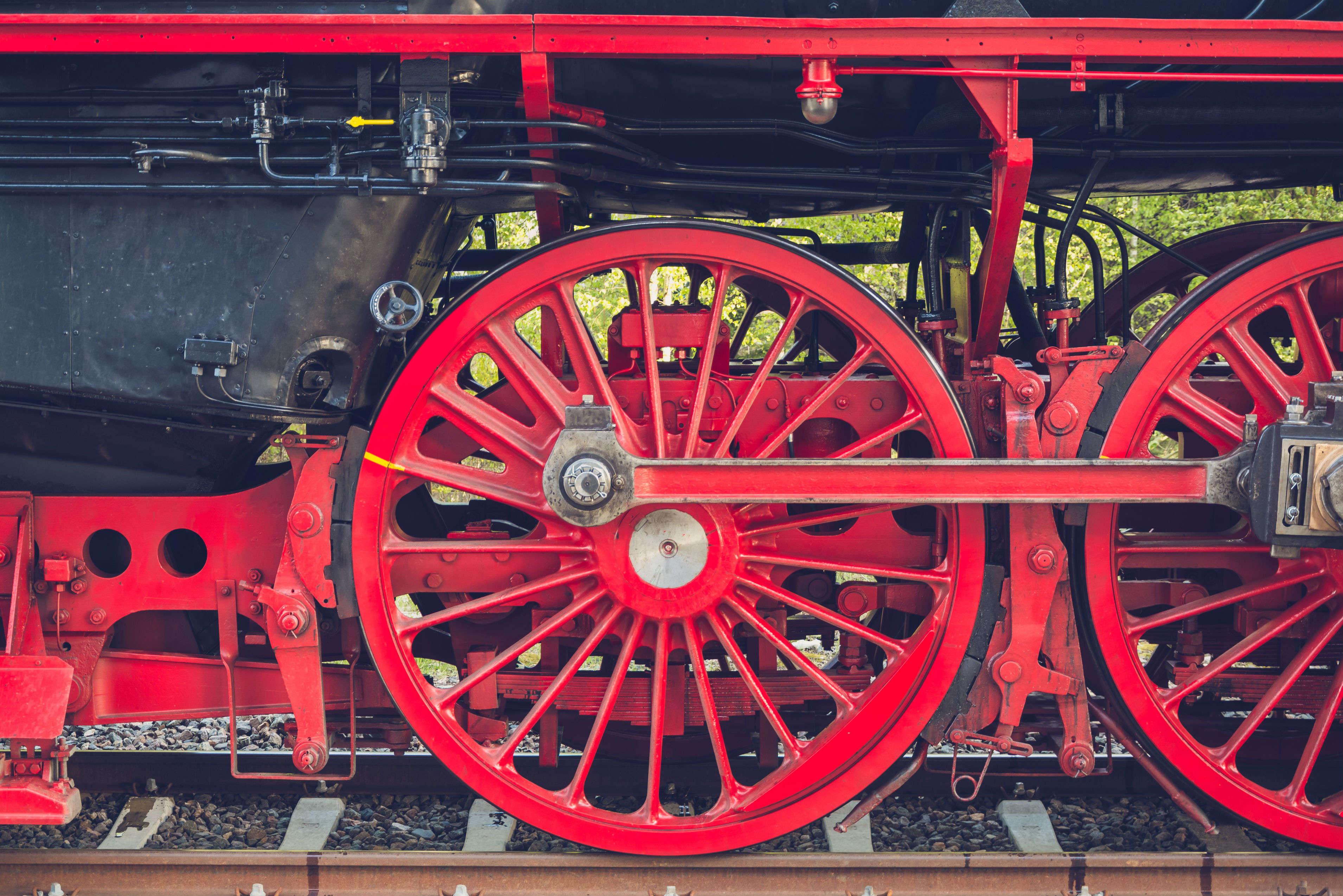 Tiruchirappalli Rail Museum attempts to display southern railway history