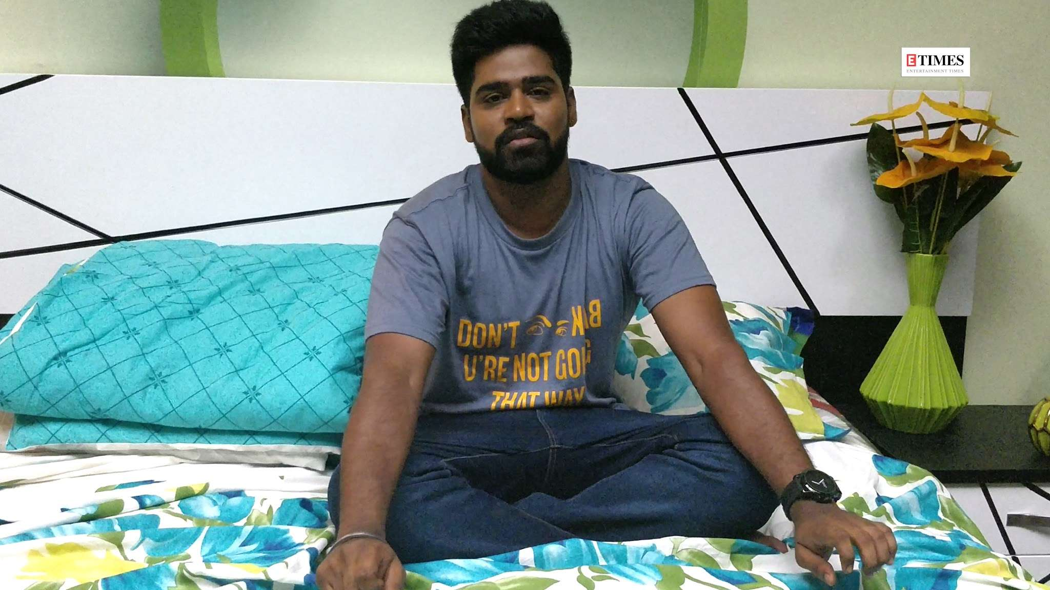 Mother's Day Special: TV show Sembaruthi's VJ Kathir talks about his mom