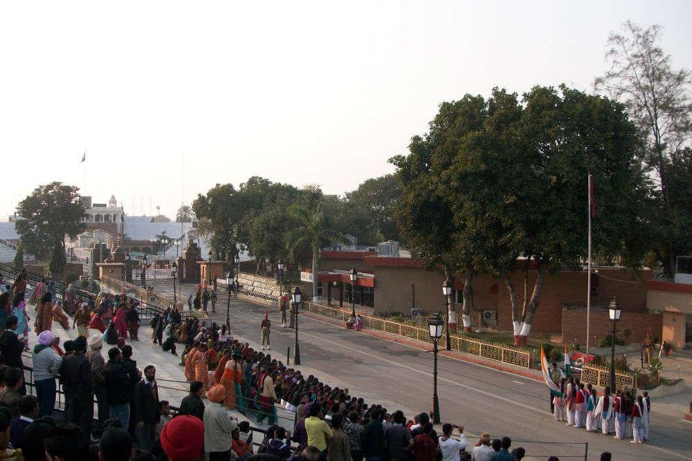 Tripura Govt. to develop Akhaura border on the lines of famous Attari-Wagah border