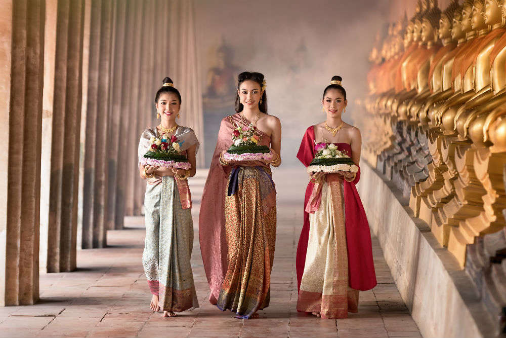 These 5 unknown Thai traditions are as shocking as unusual