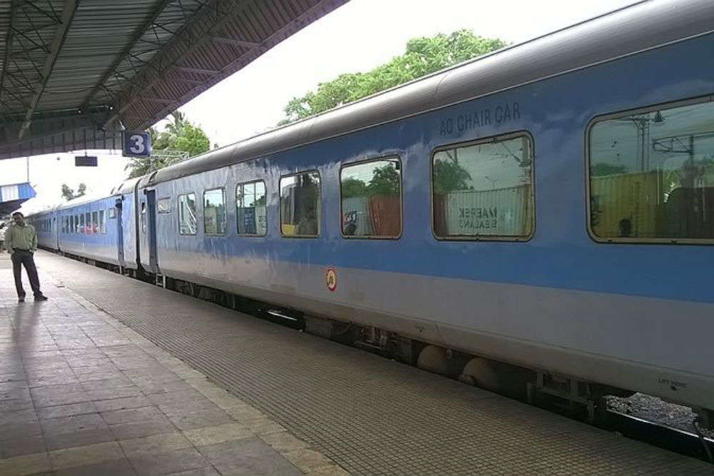 Indian Railways add two new coaches to Shatabdi Express train after Chandigarh airport shutdown