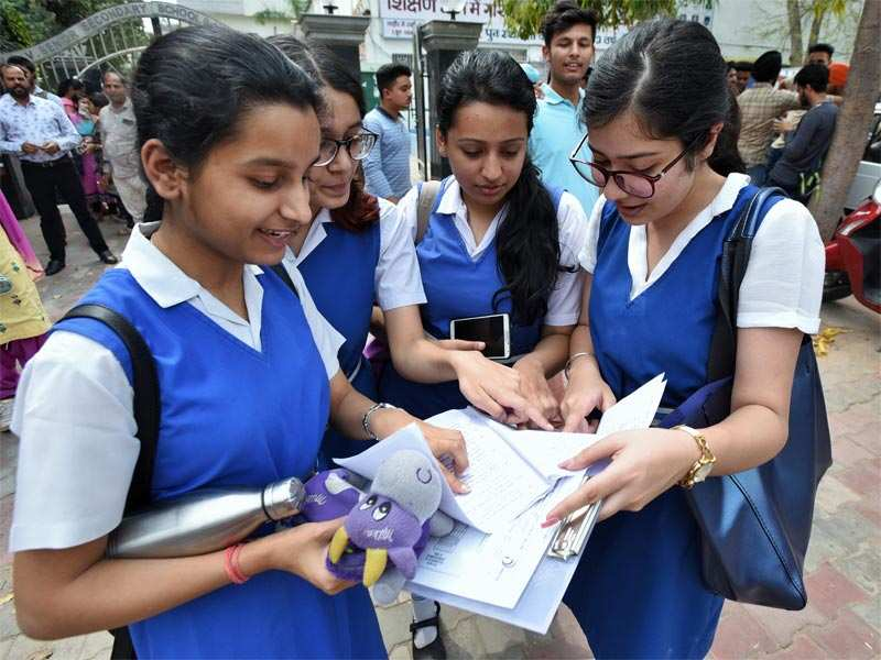 TN Plus Two Results: Tamil Nadu 12th result 2018 released