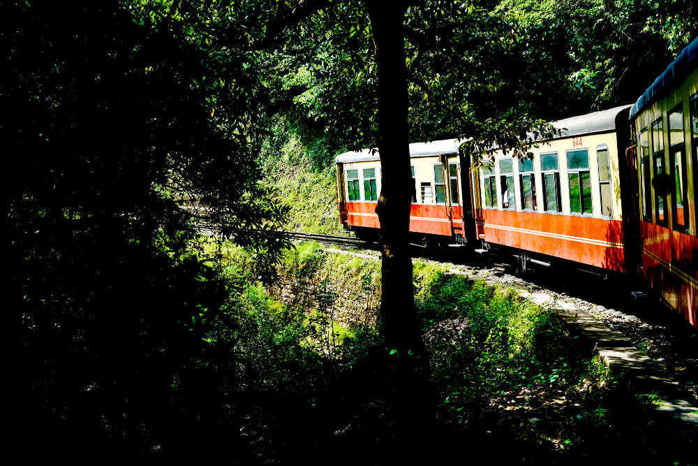 Special holiday trains to run on Kalka-Shimla track for tourists