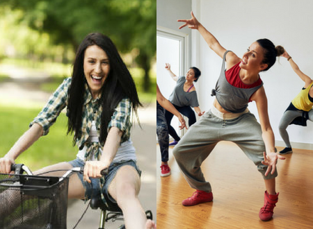 Running Vs Dancing What To Choose If You Want To Lose Weight Times Of India
