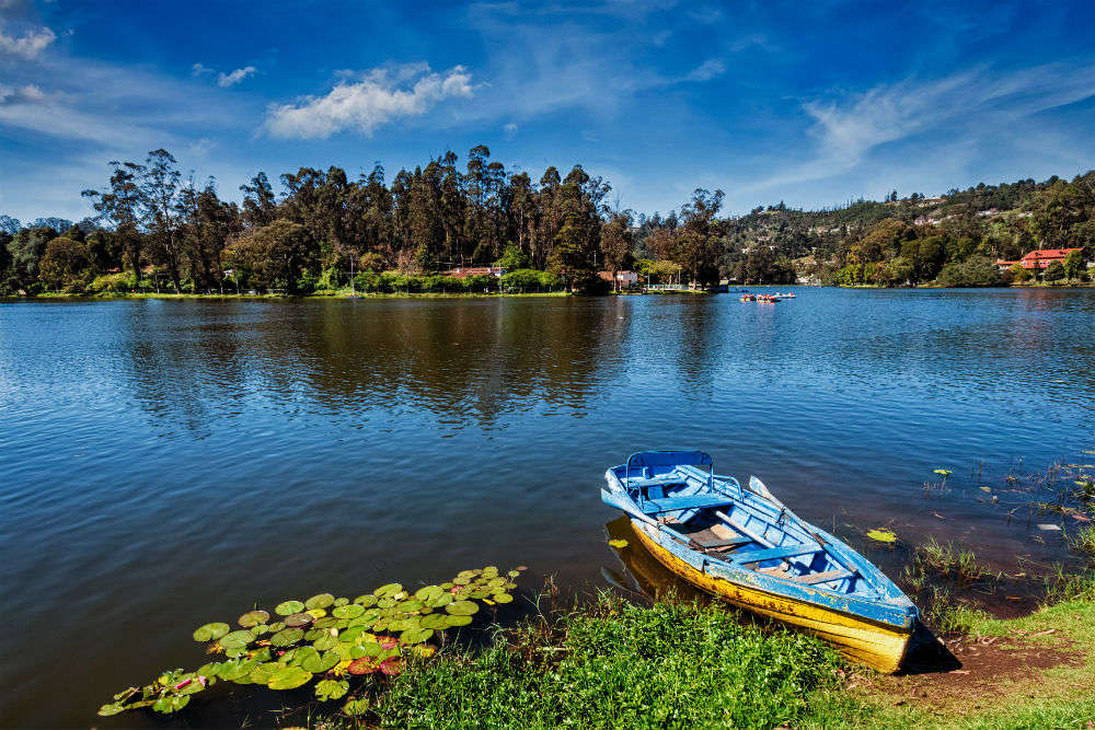 Reasons that make Kodaikanal a perfect monsoon travel destination
