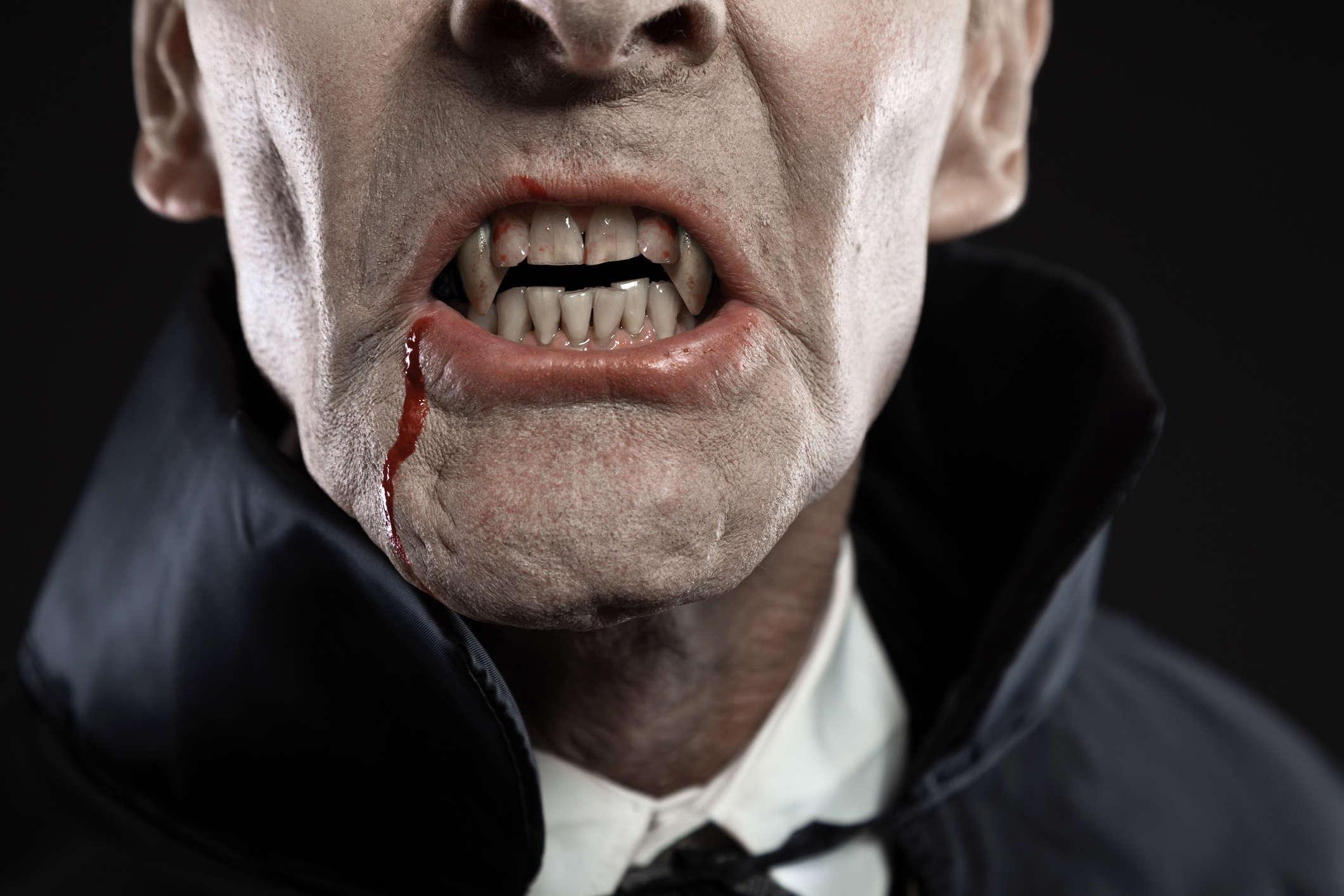 Vampire tourism: Kisiljevo in Serbia is where vampire Petar Blagojevich 'lived'
