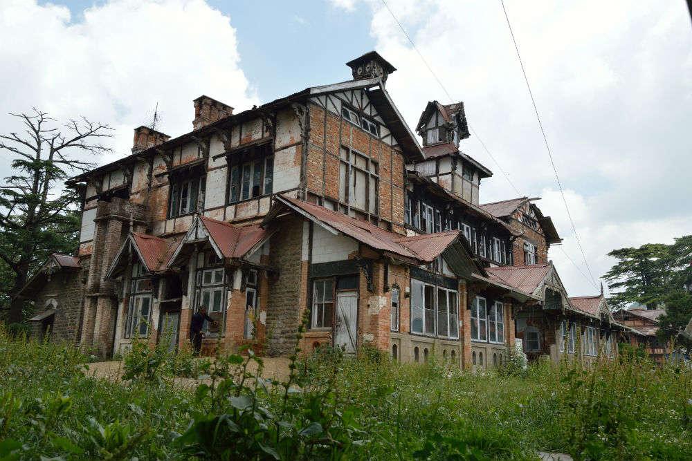 British-era Bantony Estate in Himachal Pradesh to be revived as a tourist hotspot