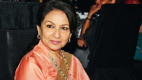 People gave my marriage to Tiger just a year or two, at the most': Sharmila  Tagore