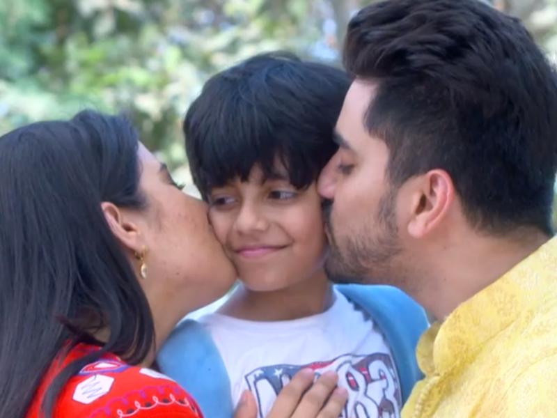 Naamkaran written update May 18, 2018: Neil and Avni's happily ever