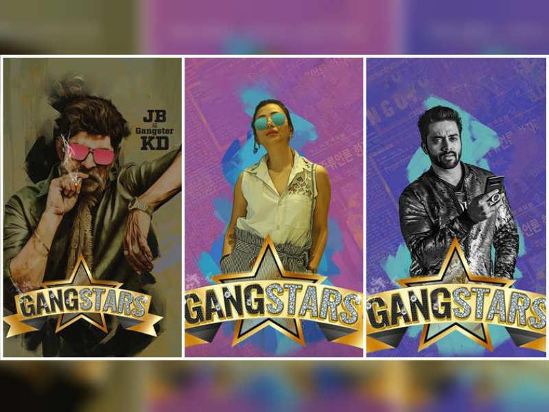 Navdeep, Shweta Basu and Jagapathi Babu's to star in a new