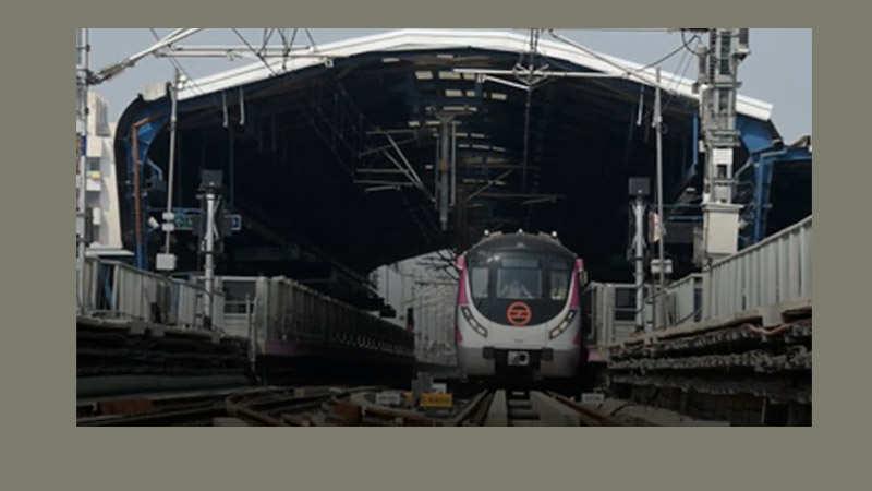 Delhi Metro: Janakpuri West-Kalkaji Mandir Magenta Line section opens for  public from May 29