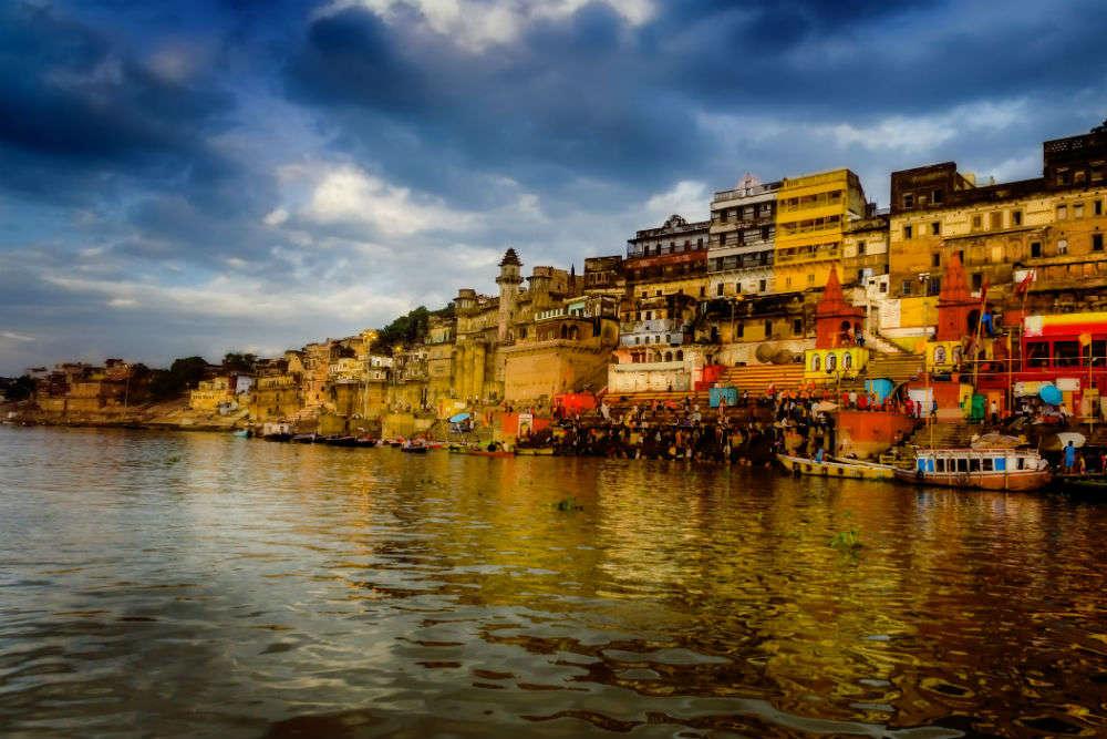 Puri, Varanasi most preferred destinations for spiritual tourism