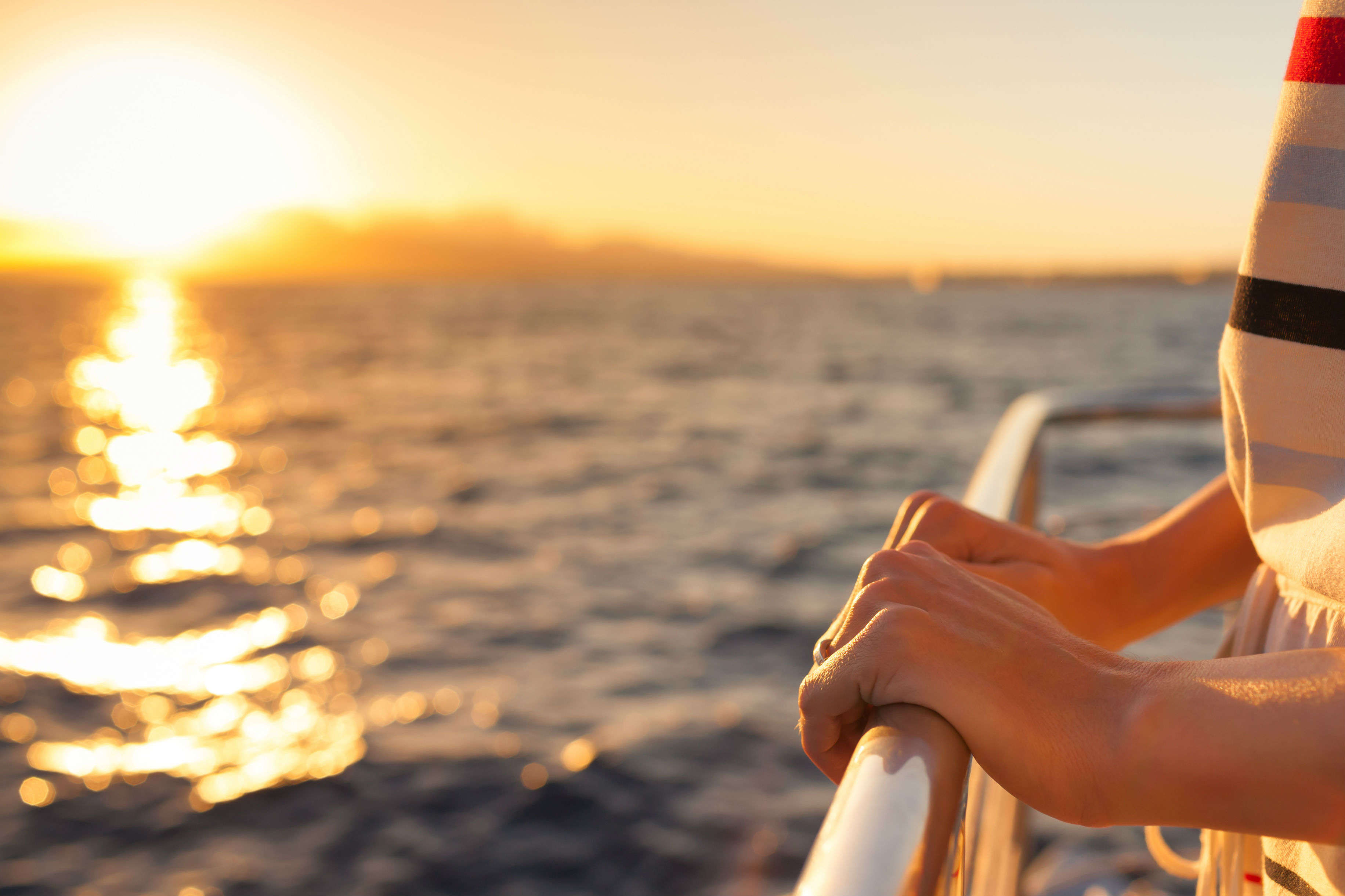 Ahoy! Now take a cruise ship between Mumbai and Goa