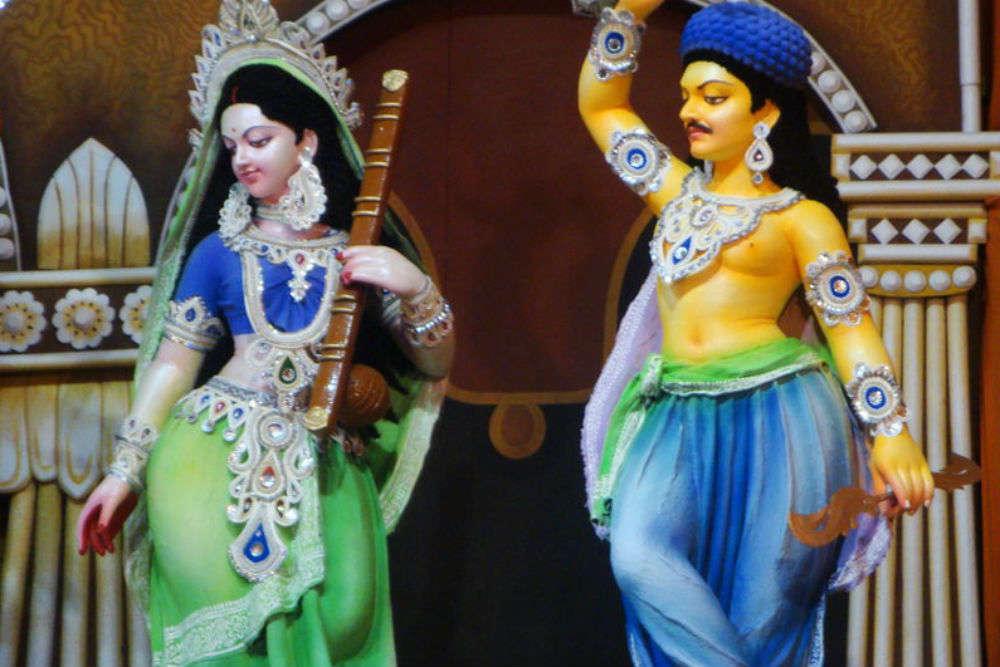 4 offbeat spiritual destinations in India for superhot summers