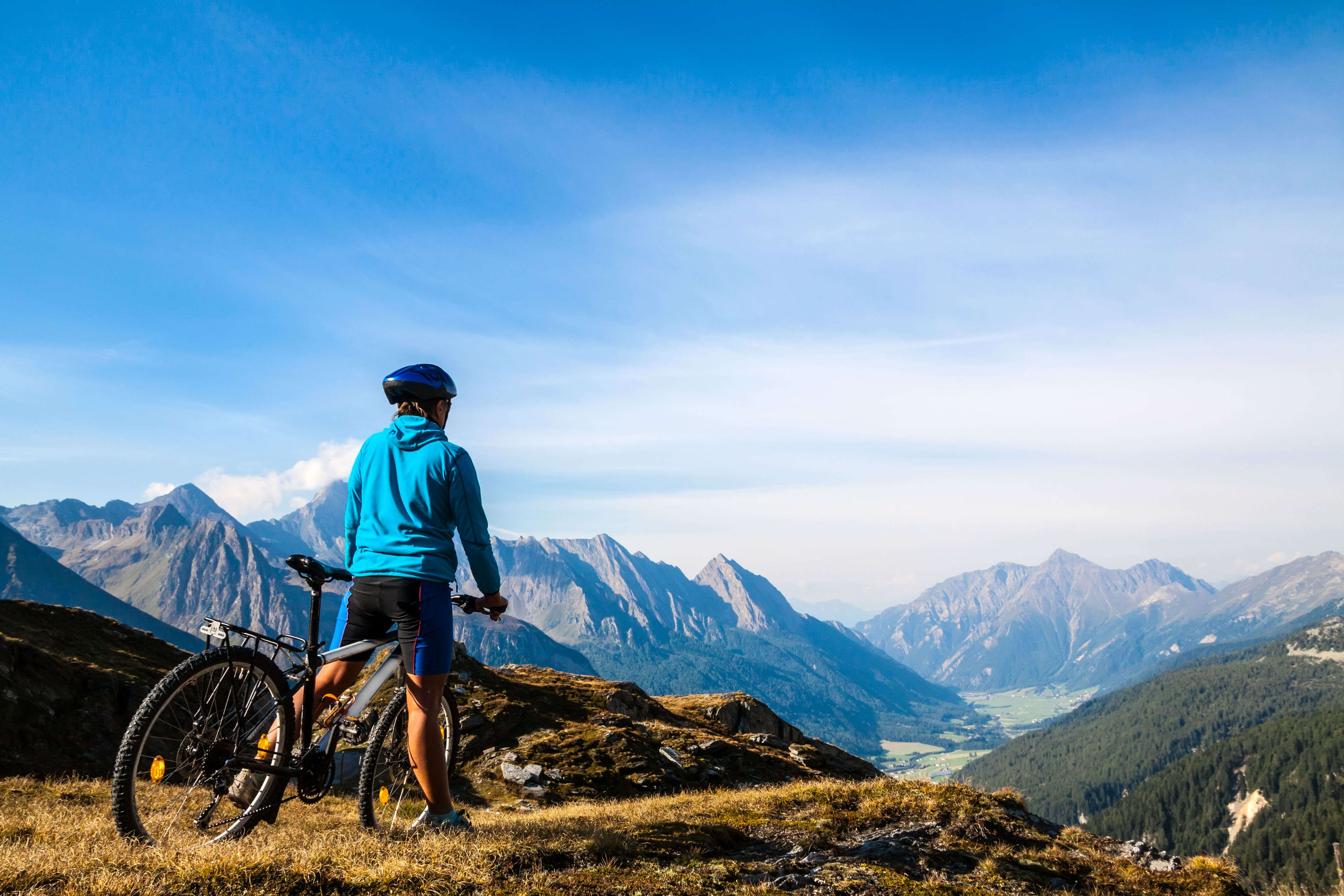 Sikkim to host an epic mountain biking race this June