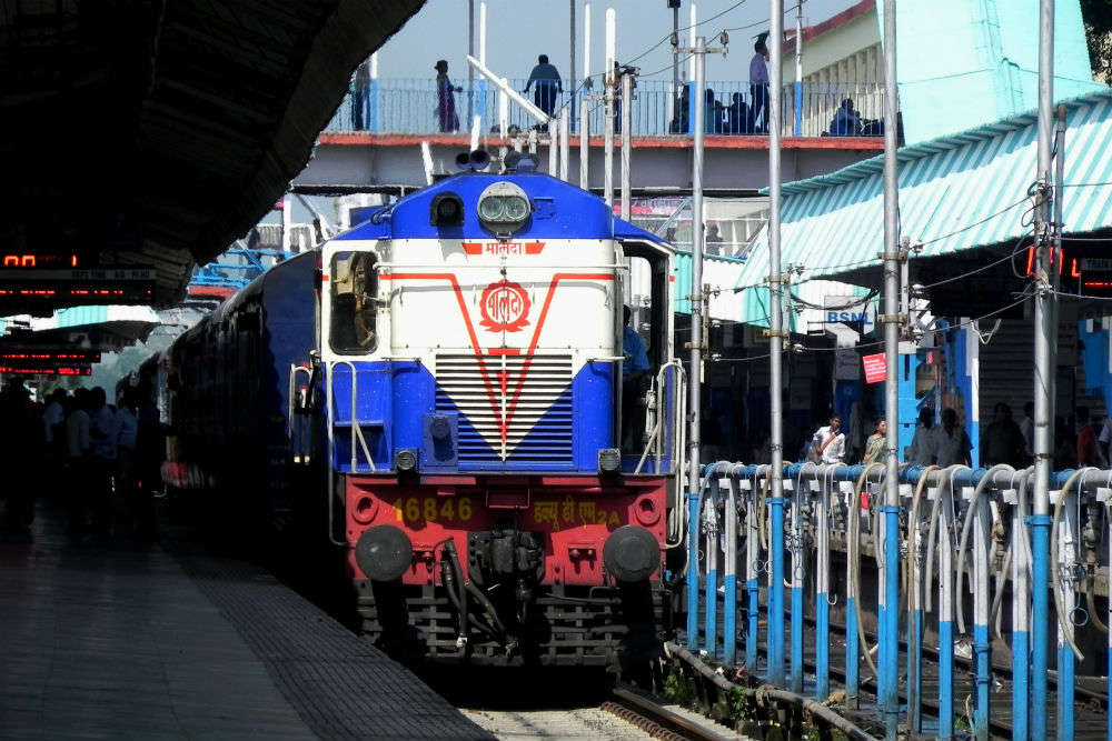 IRCTC allows transfer of your e-ticket to someone else