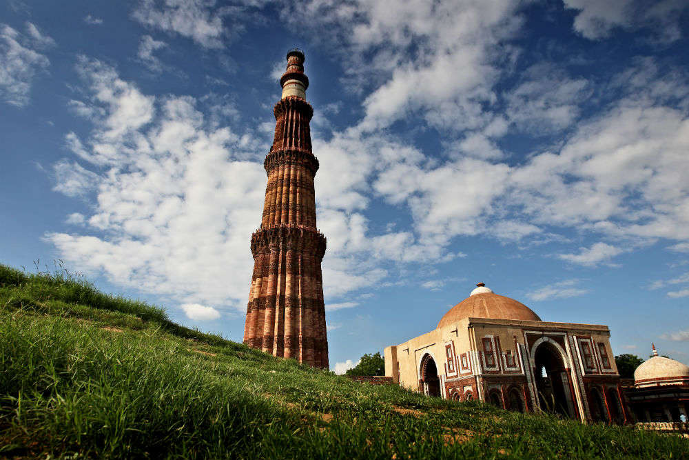 Now, you can book tickets online for visiting ASI monuments