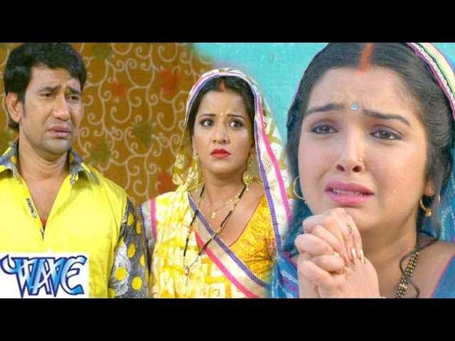 Raja Babu | Song - More Bagiya Ke Suganawa | Bhojpuri Video Songs