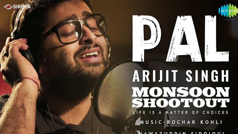 Arijit Singh   Song - Pal