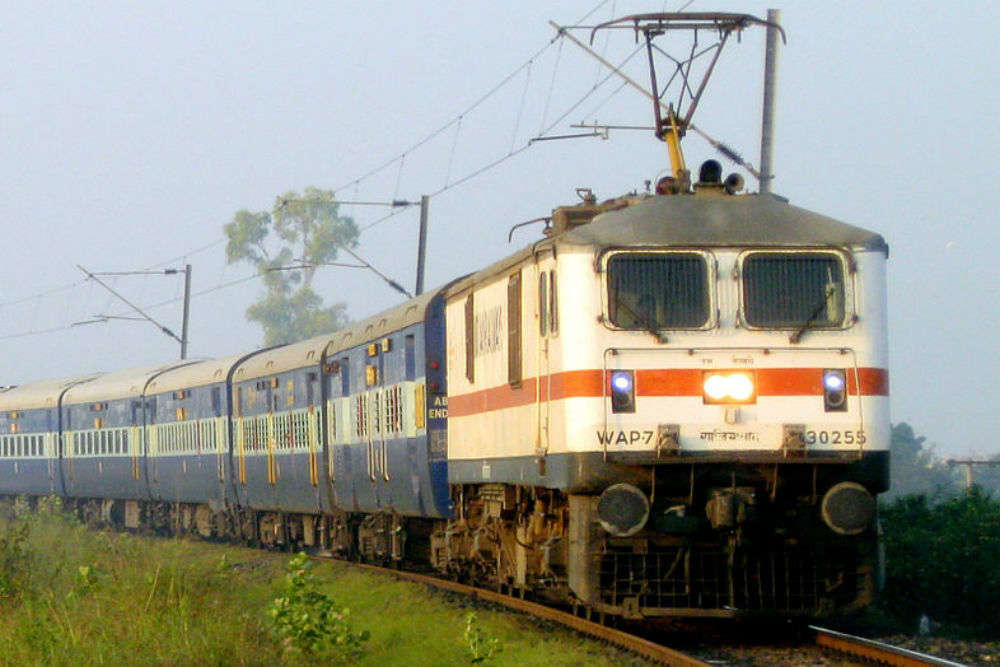 IRCTC VIKALP scheme extended to passengers booking tickets from counters