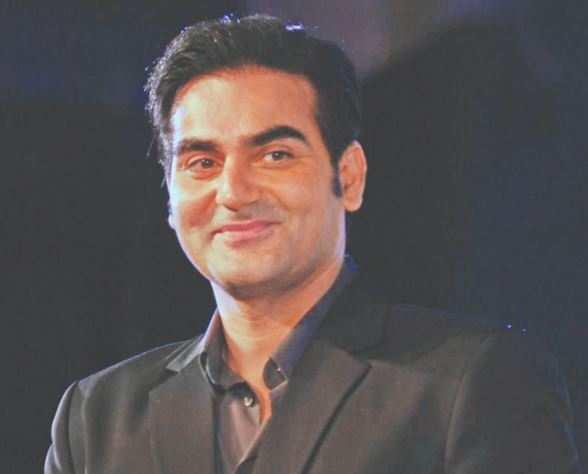 Arbaaz Khan: IPL betting: Arbaaz Khan at Thane police station to record statement |  Hindi Movie News - Times of India