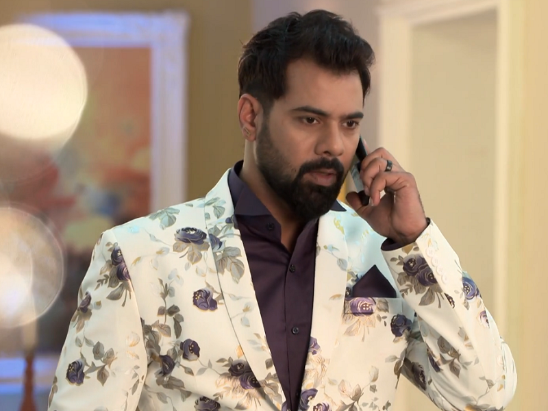 Kumkum Bhagya written update, June 1, 2018: Abhi is shocked