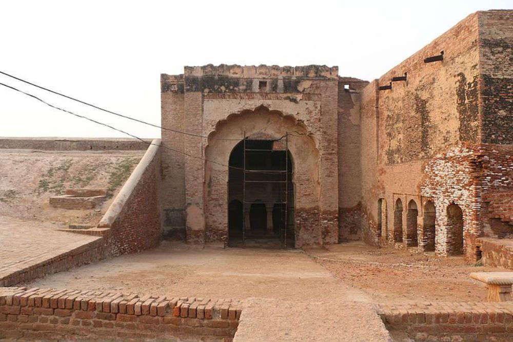 Hanumangarh in Rajasthan has hidden surprises for your next vacation