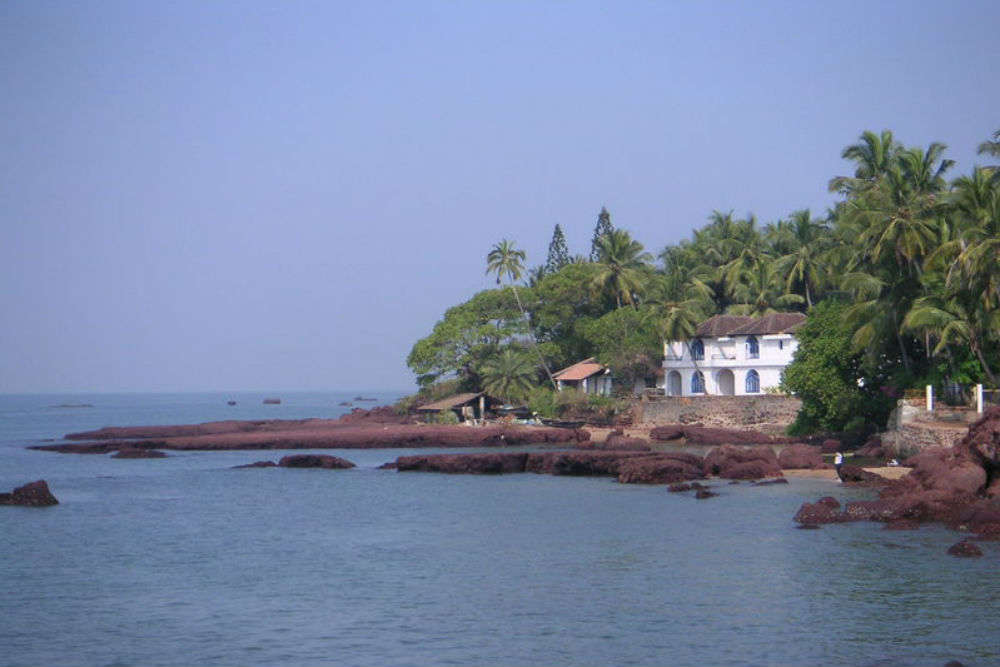 Goa govt issues monsoon advisory; warns tourists to avoid swimming in the sea