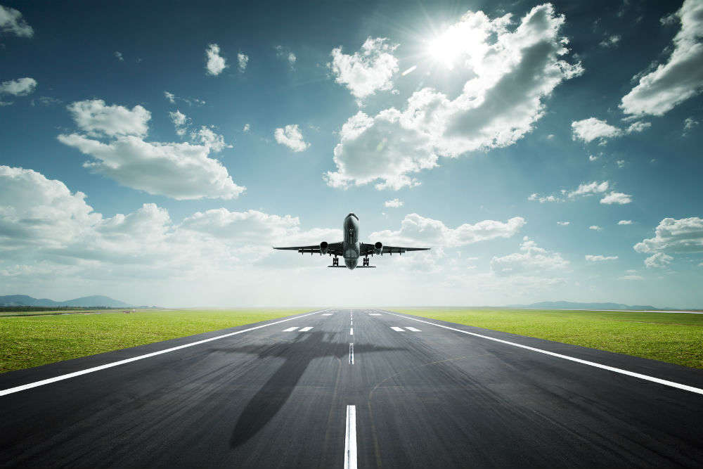 Pakyong Airport to finally become operational this month