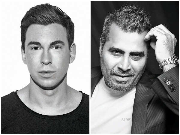 Dj hardwell and shailendra singh to release festival anthem today dj hardwell and shailendra singh to release festival anthem today english movie news times of india altavistaventures Image collections