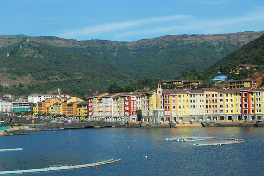 Here's why you should visit Lavasa in Maharashtra this monsoon