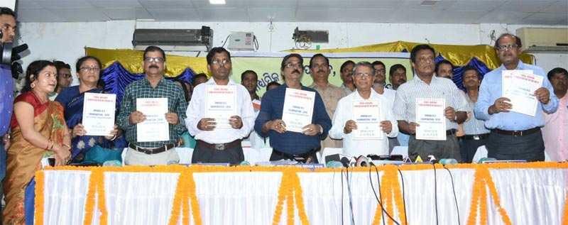 CHSE Odisha +2 result declared
